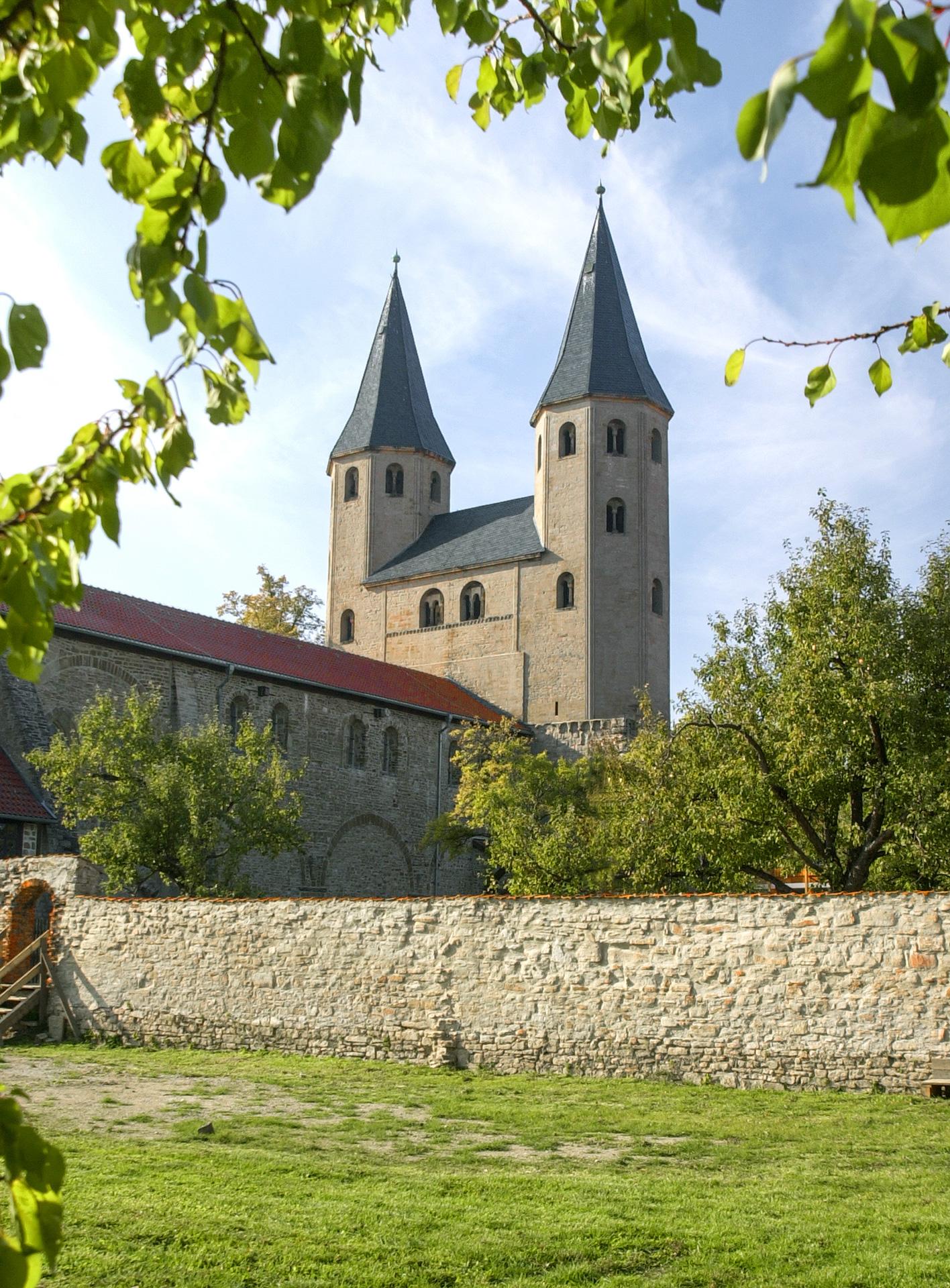 Kloster Einkehrtage