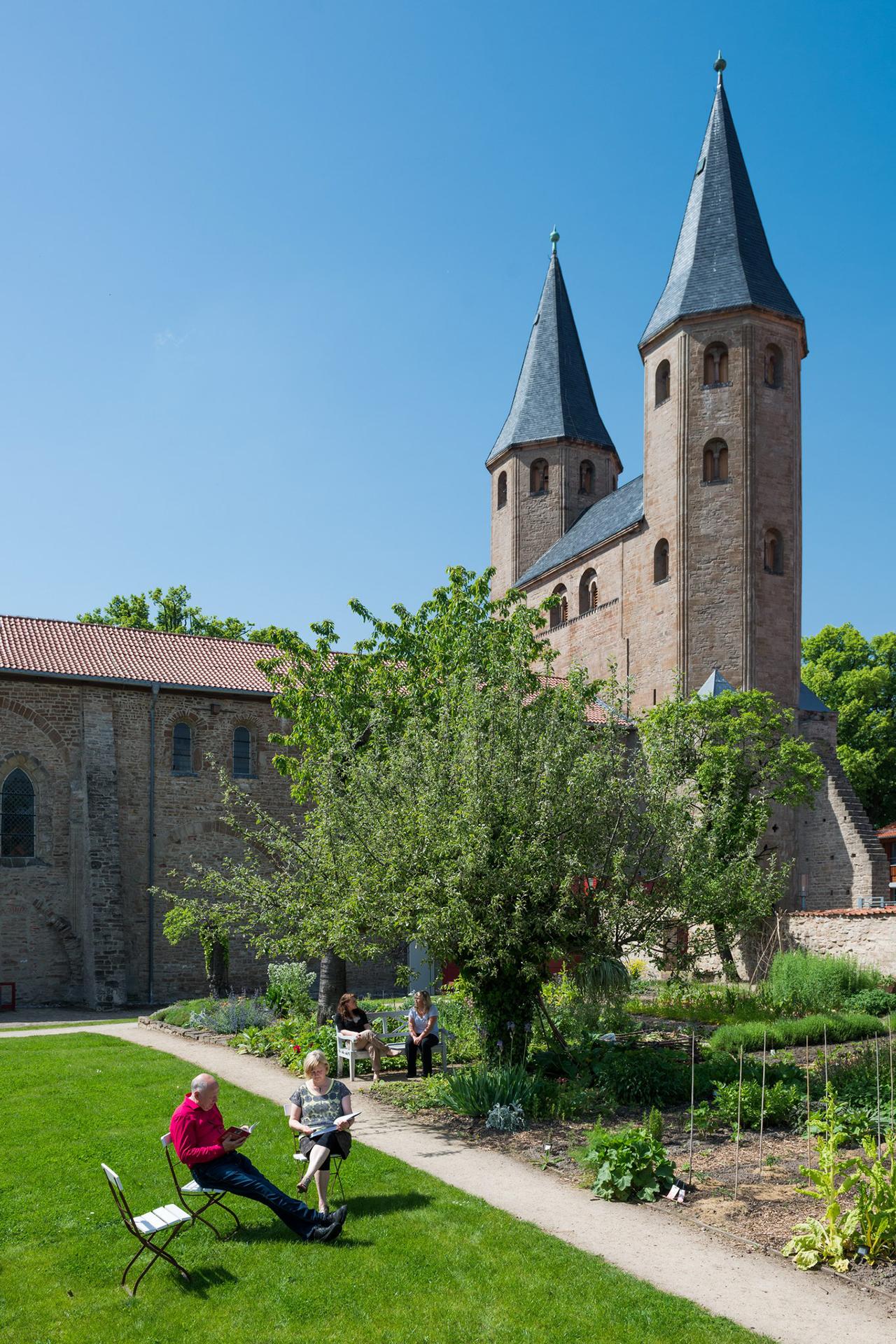 Kloster Der Stille